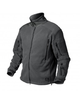 HELIKON-TEX LIBERTY JACKET - DOUBLE FLEECE SHADOW GREY