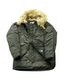 Куртка Аляска Husky Beluga / Beluga