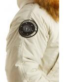 Куртка Аляска Oxford 2.0 COMPASS Silver Sage / Olive