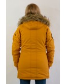 Куртка Аляска Oxford WMN (Woman) Golden Glow