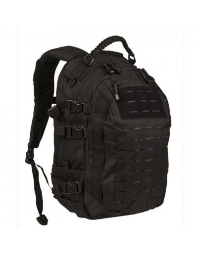 Mission Pack LG Laser Cut MIL-TEC, Black 25
