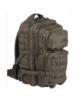 ASSAULT Sturm Large, Olive, Mil-Tec 36