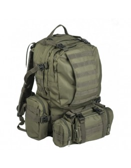 DEFENSE PACK MIL-TEC, Olive 36
