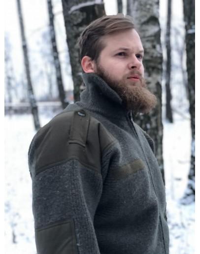 Австрийский свитер из верблюжьей шерсти