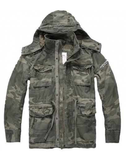 Куртка Abercrombie&Fitch
